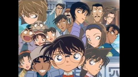 Detective Conan Opening 10 - Winter Bells