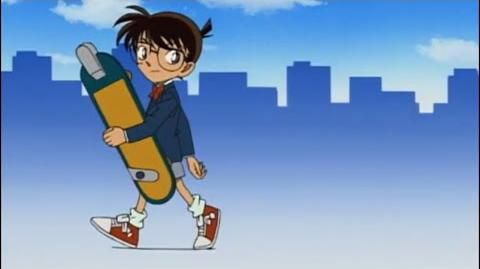 Detective Conan Opening 11 - I can't stop my love for you♥