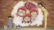 Conan's Hint - Episode 788