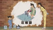 Conan's Hint - Episode 822