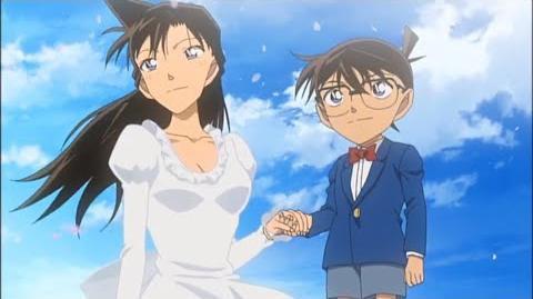 Detective Conan Opening 33 - Miss Mystery