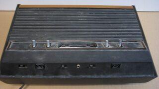 Atari 2600-01