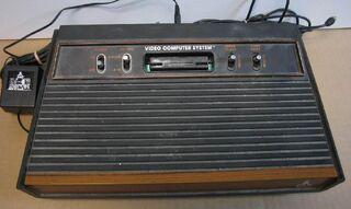 Atari 2600-00