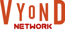 Vyond Network Logo 5