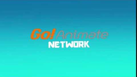 Go!Animate Network Logo Blue (2016 5.0)