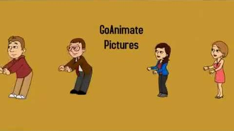 GoAnimate Pictures Home Entertainment (2004)
