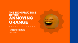 VN Annoying Orange Promo