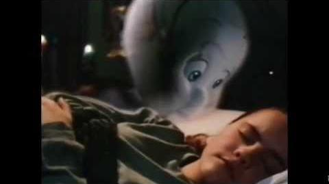 Casper (1995) - U.K. Theatrical Trailer