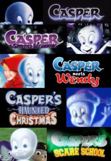 Casper films