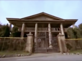Applegate Mansion