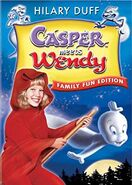 Casper wendy dvd 2