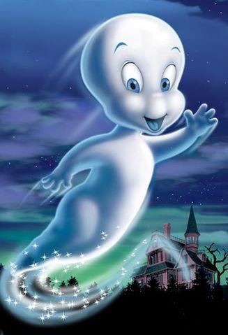 Casper (Jeremy Foley) | Casper the Friendly Ghost Wiki | FANDOM