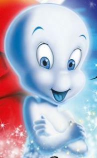 Casper Cover