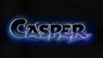 1995 Casper Commercial TV Movie Trailer
