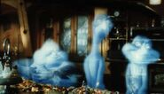The Ghostly Trio