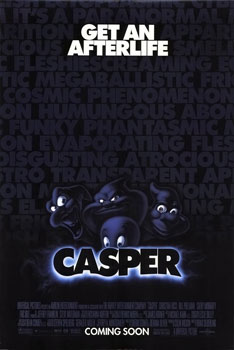 Casper poster