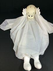 Gemmy CASPER Friendly Ghost Musical Theme Hanging 31'' Halloween Decoration 3
