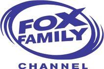 Fox Family Channel original logo