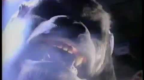 Universal Studios Ad- Casper (1995)