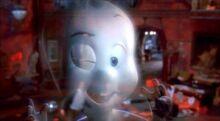 Casper 1995 Casper winking