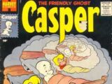 Casper the Friendly Ghost Vol. 1