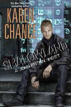 Shadowland (Cassandra Palmer