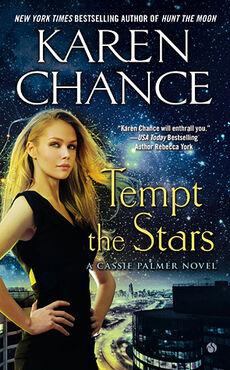 Tempt the Stars (Cassandra Palmer