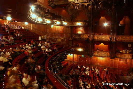 Lyceum Theatre Candra Palmer World Wikia Fandom Ed By