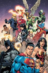 Justice League 0014