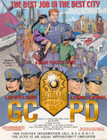 Gcpd poster