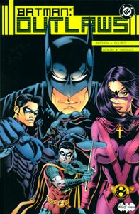 Batman Outlaws 3