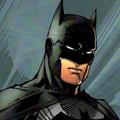Box-batman