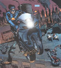 NightwingCycle