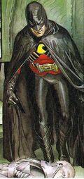 Red Robin Dick Grayson Earth -22