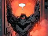 Batman Exo-suit (Prime Earth)