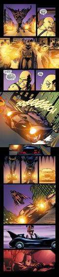 Batmobile 2001 6