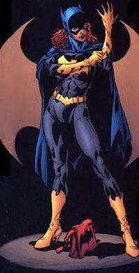 BatgirlBarbara4