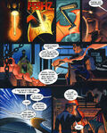 BatarangCreation