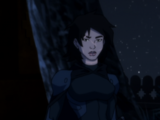 Cassandra Cain (Young Justice)
