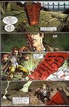 Secret Files and Origins No Man's Land 5
