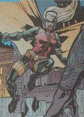 Robin IV 1