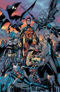 Batman Battle for the Cowl 2