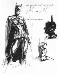 BatgirlCassandradesign
