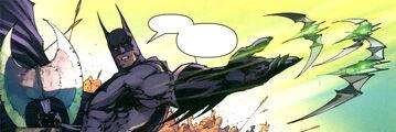BatarangExplosive