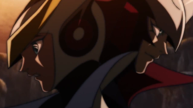 File:Dio and Casshern.png