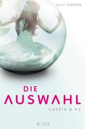 Die Auswahl Cover