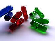 Tabletten CK