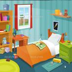 Toms room