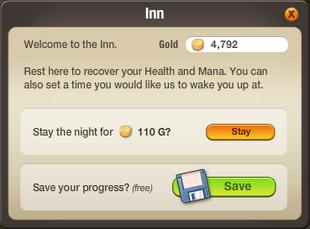 Interface - Inn