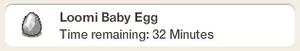 L egg